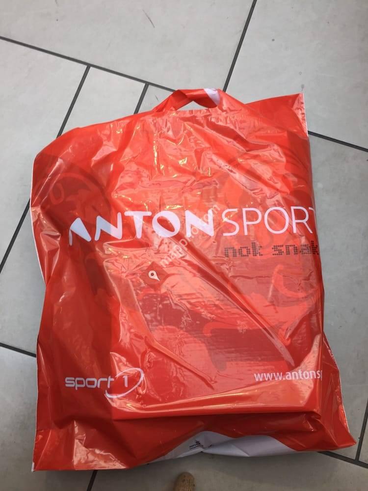 69364a24e Anton Sport - Sandvika