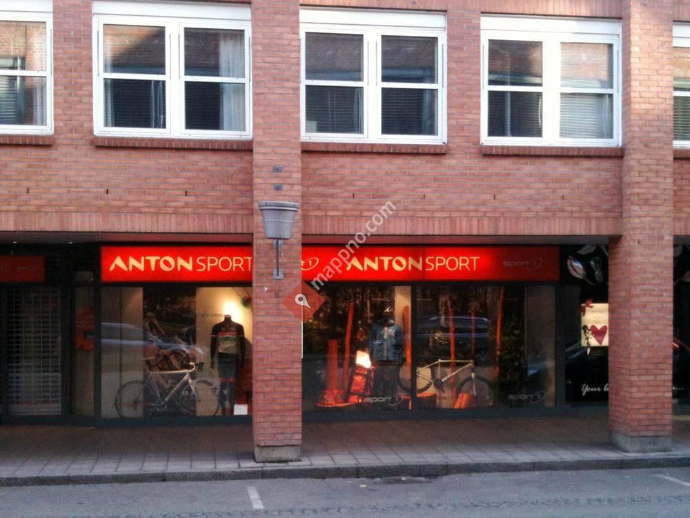c5d620c20 Anton Sport Sjølyst - Oslo