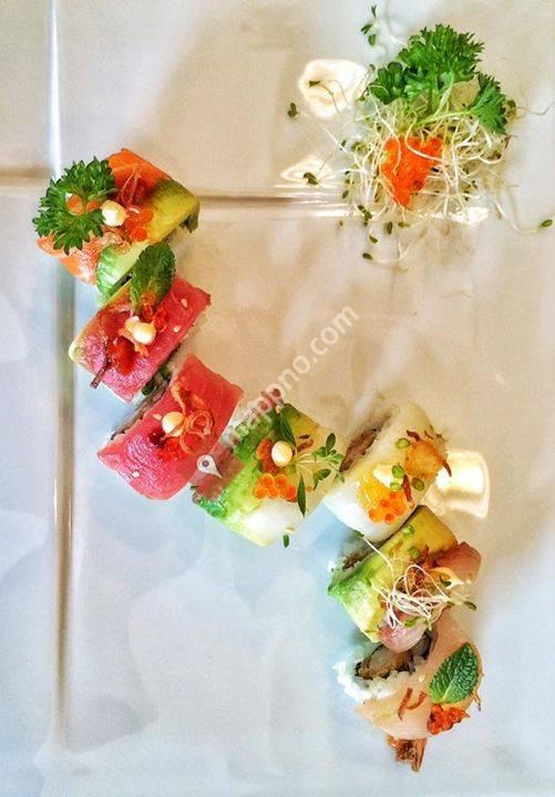 Art Sushi Solsia