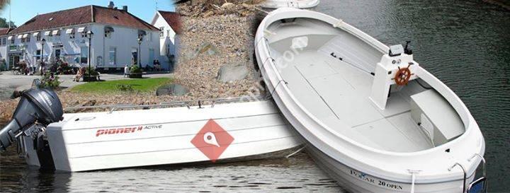 Båtutleie Lillesand telefon 950 94 409
