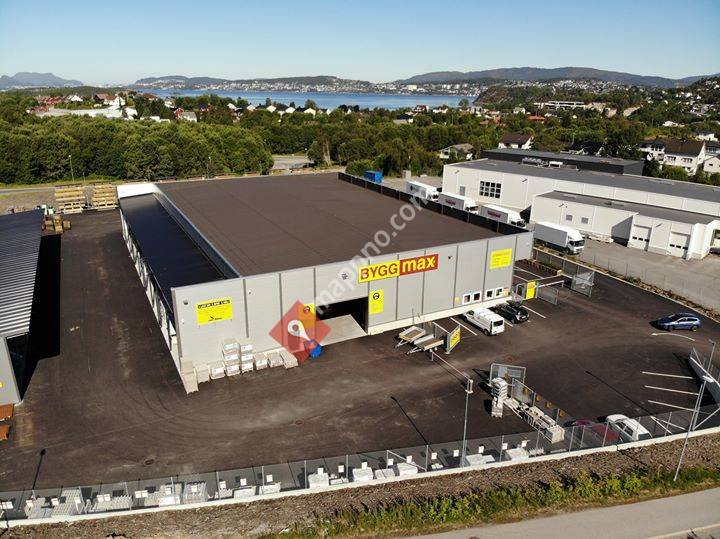 Byggmax Ålesund