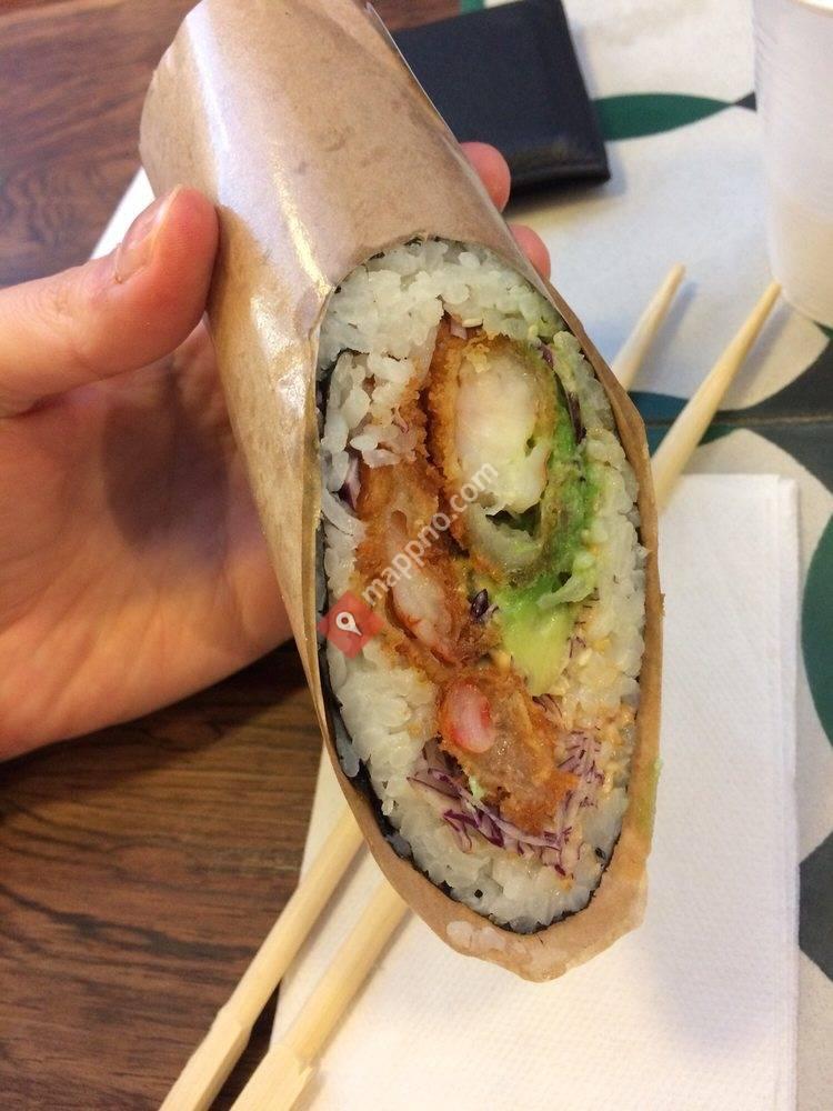 D-San Asian Street Food