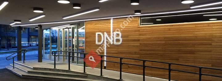 DNB Flaggskip Stavanger