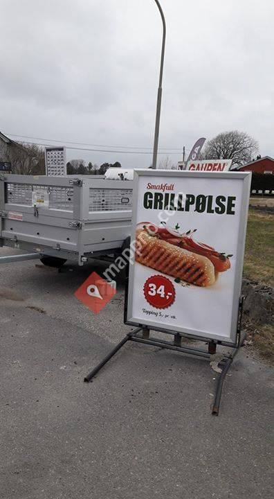 Esso Grimstad Servicesenter As