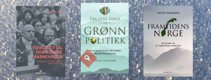 Fra evig vekst til grønn politikk