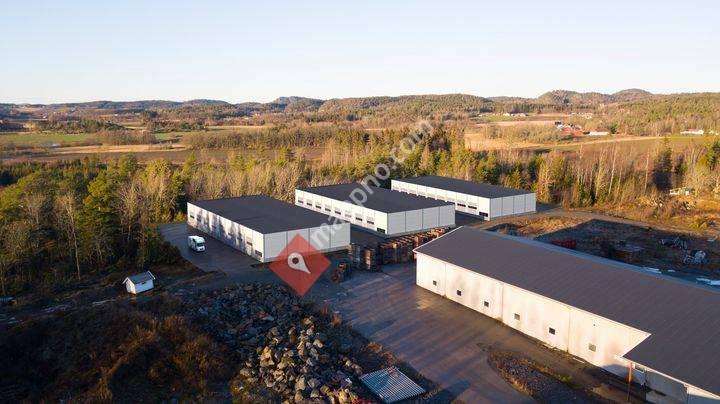 FURLY Lagerpark Foldvik