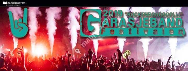 Garasjebandfestivalen
