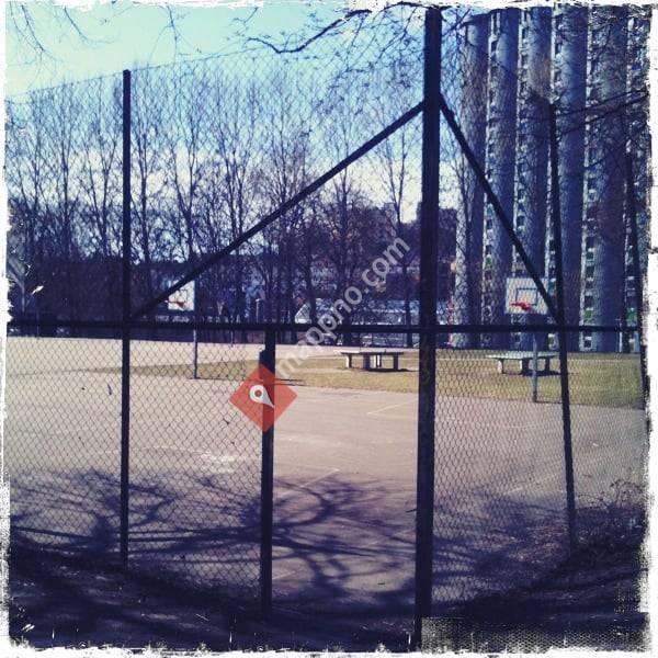 Grunerløkka Ballpark