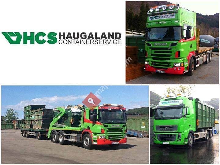 Haugaland Containerservice
