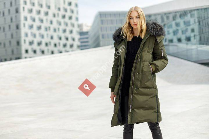 2a1be351 Haust Collection - Drammen