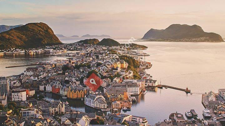 Hillsong Ålesund