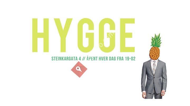 Hygge Kryssord