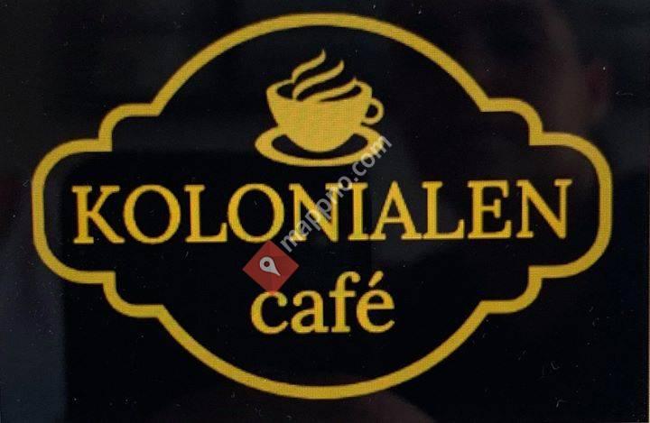 Kolonialen Cafe