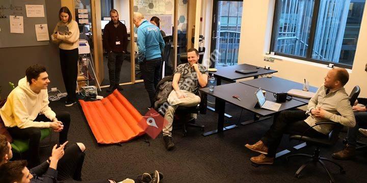 LevelUp Incubator - University of Stavanger