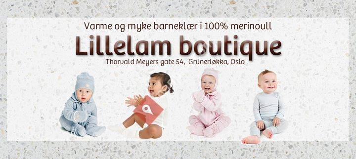 Lillelam boutique