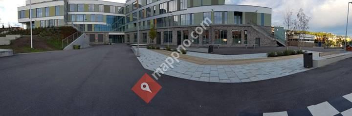 Loppemarked på Vollebekk skole, Løren og Refstad skoles musikkorps