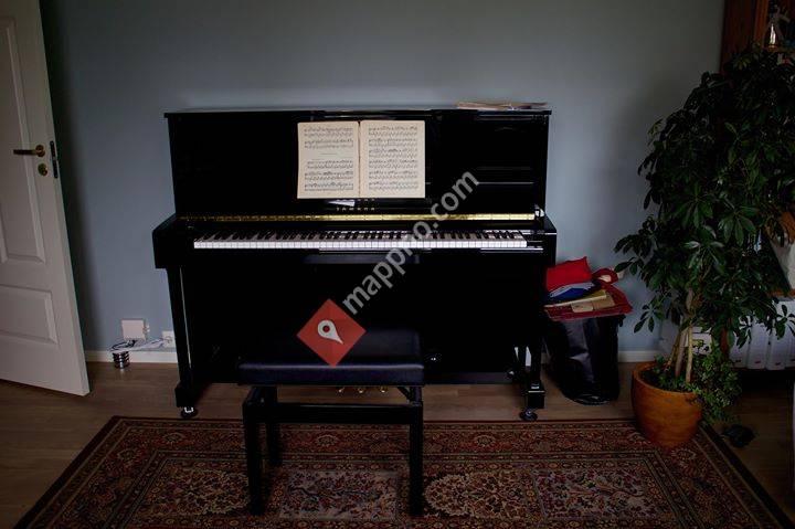 Luba's musikktjeneste
