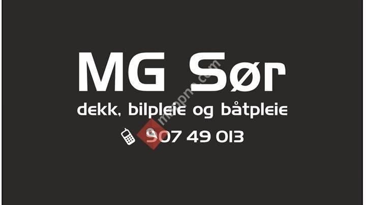 MG SØR As
