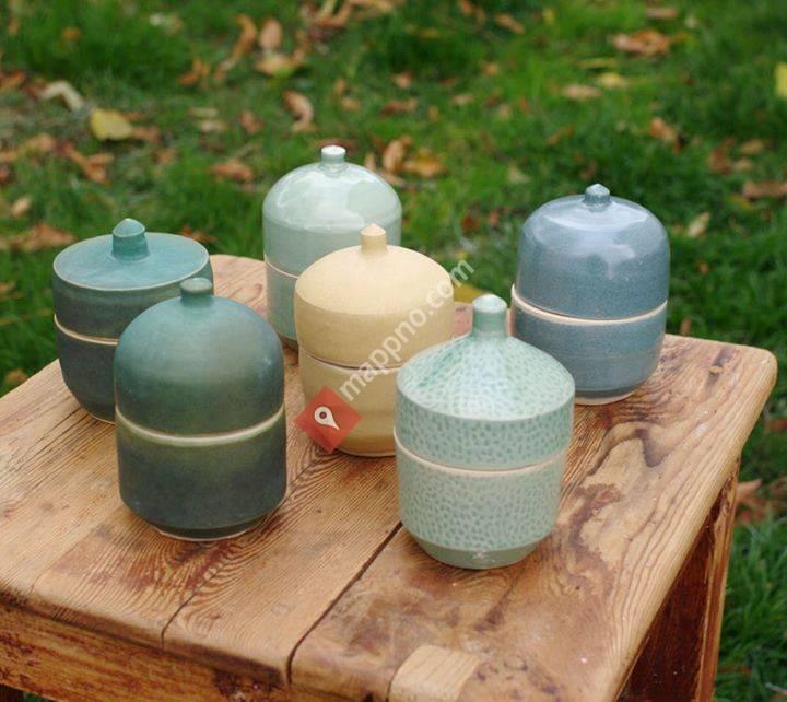 Monicas kunst og keramikk