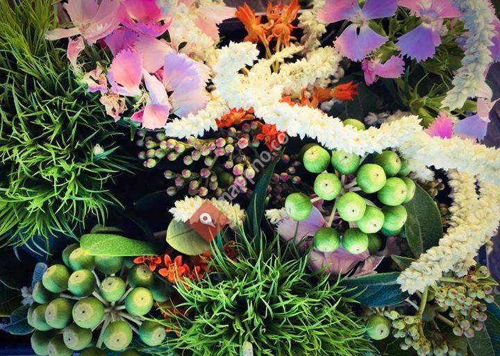 blomsterbutikk arendal