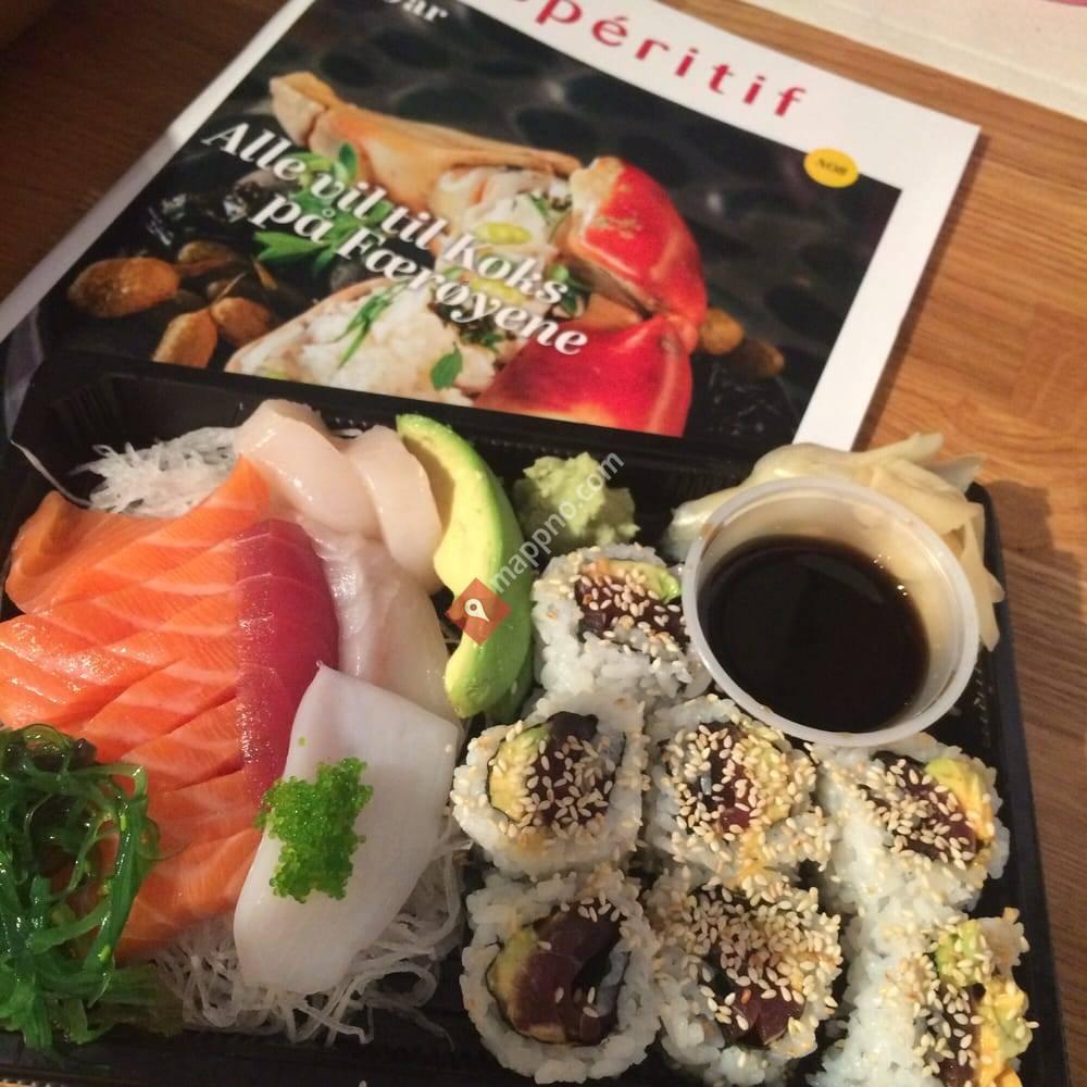 Oslo Sushi