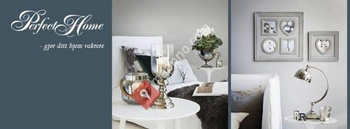 Perfect Home - Kirsti Bruland