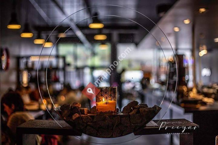 Red Sun Åsane Sushi & Thaimat