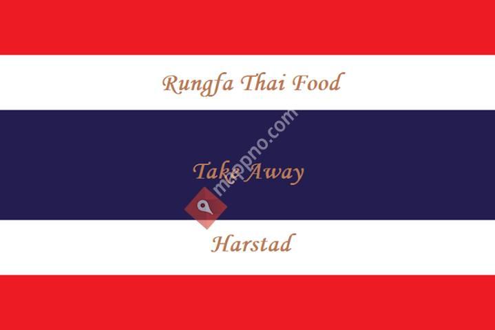 Rungfa Thai Food Harstad