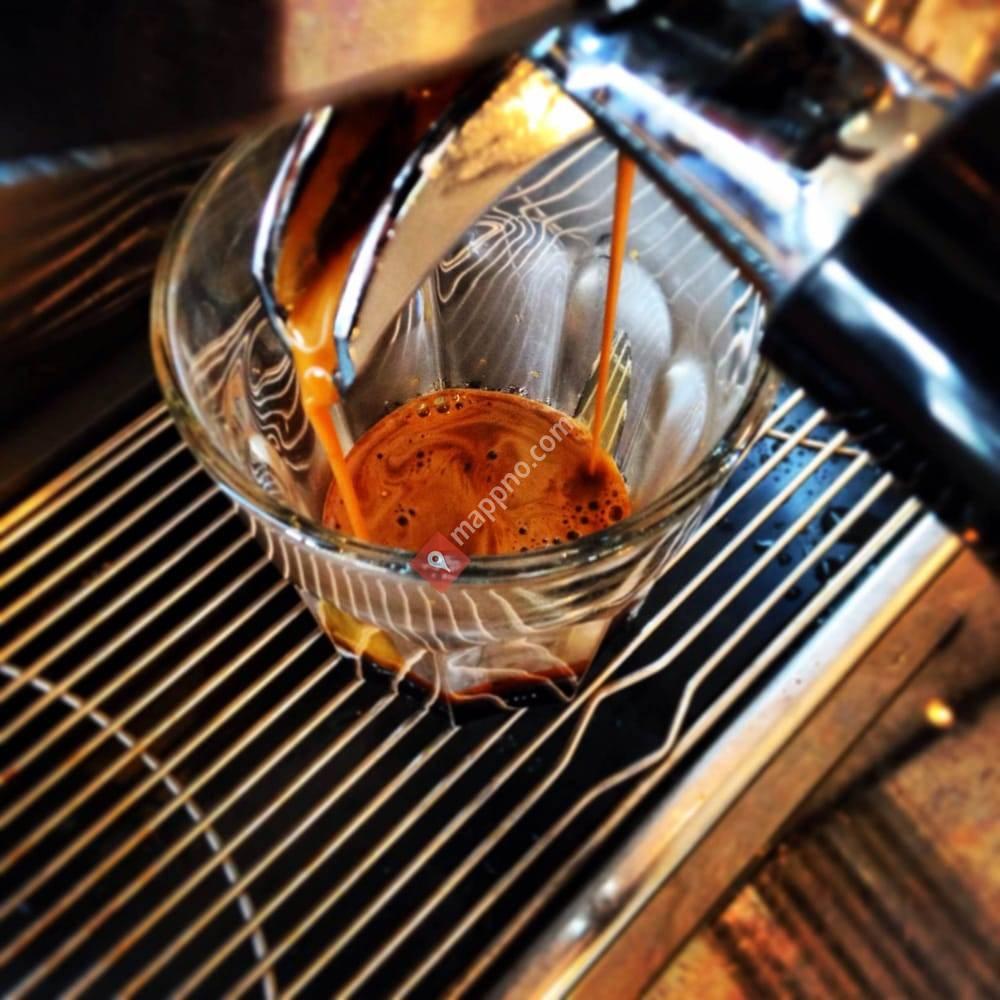 Rustik Café