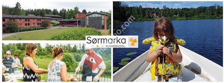 Sørmarka