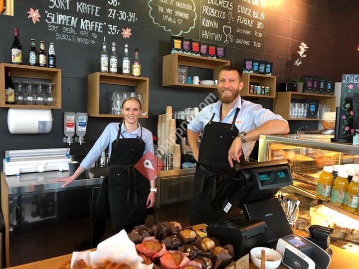 Sammen Slippen Kaffebar