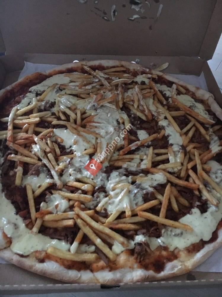 San Marino Pizza Landås