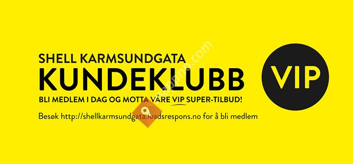 Shell Karmsundgata