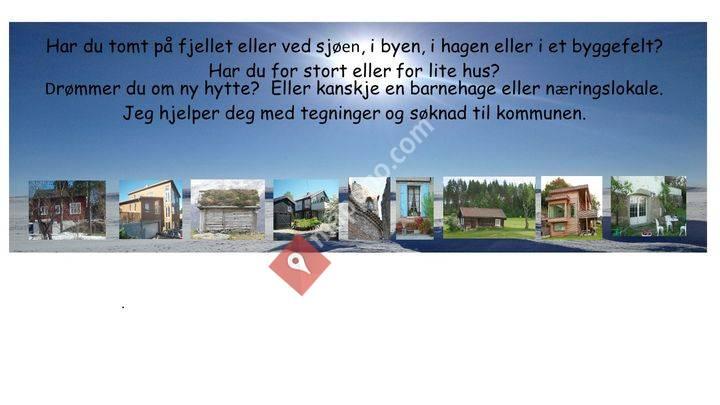 Sivilarkitekt MNAL Randi Slåtten