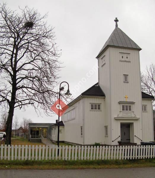 Slemmestad Kirke Søndagsskole