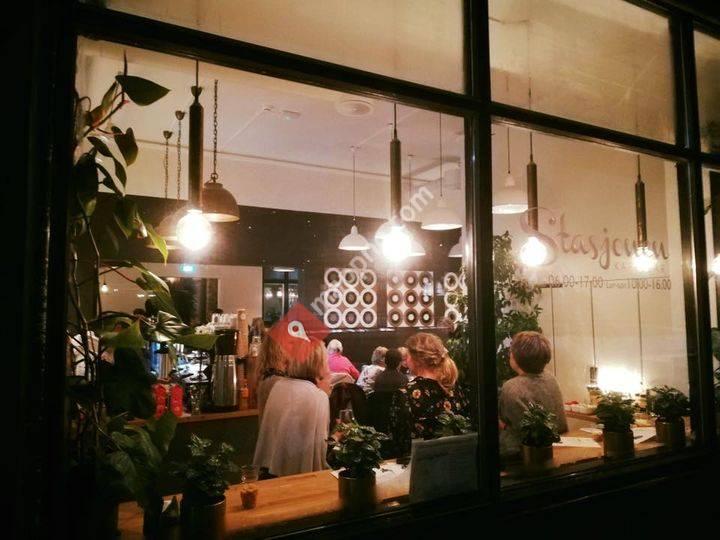 Stasjonen Kaffebar