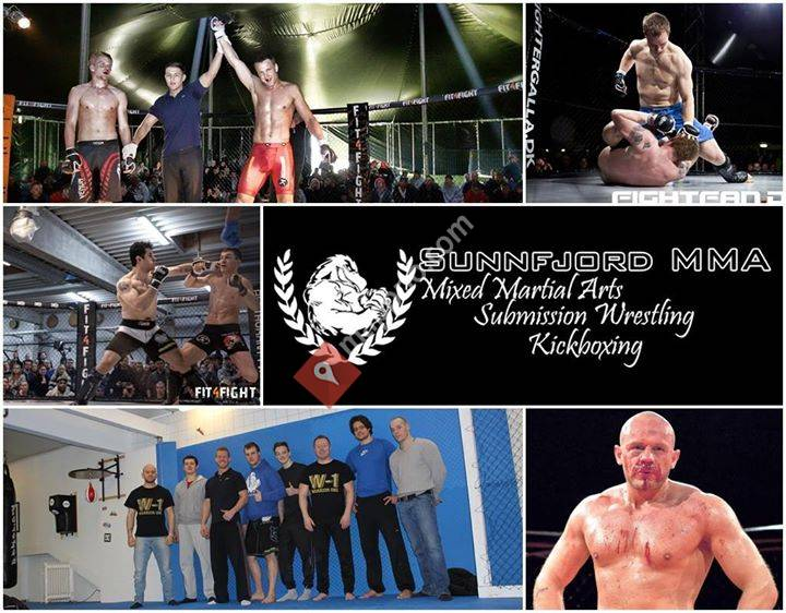 Sunnfjord MMA