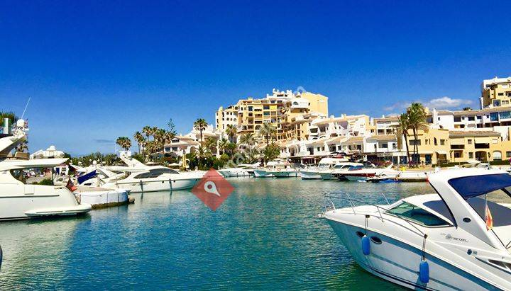 Thune Eiendom Invest Marbella