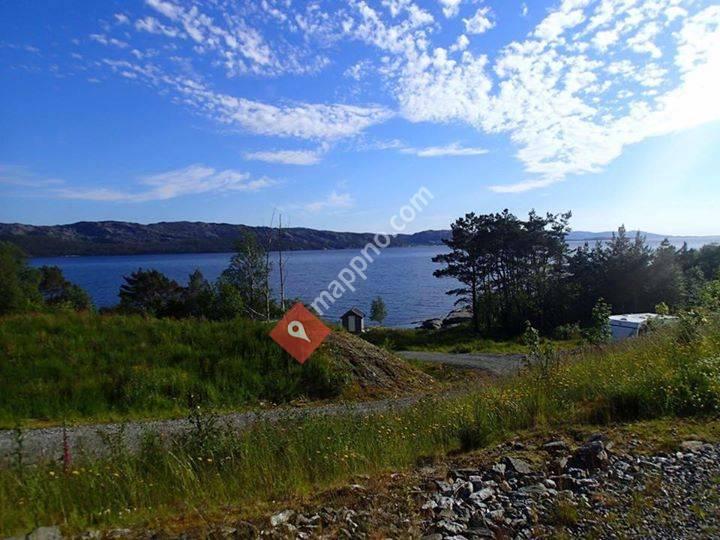 Tomter for salg i Brandsøya