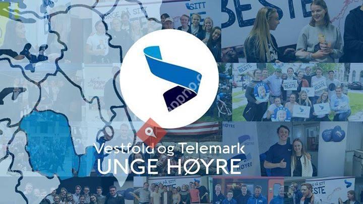 Vestfold og Telemark Unge Høyre