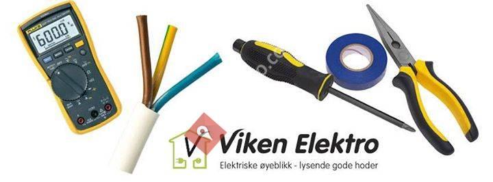 Viken Elektro AS
